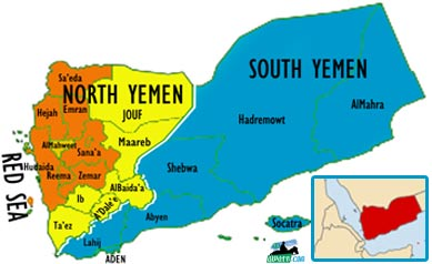 south-and-north-yemen