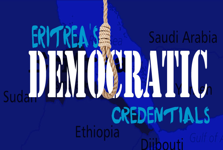 Eritrea's Democratic Credentials!