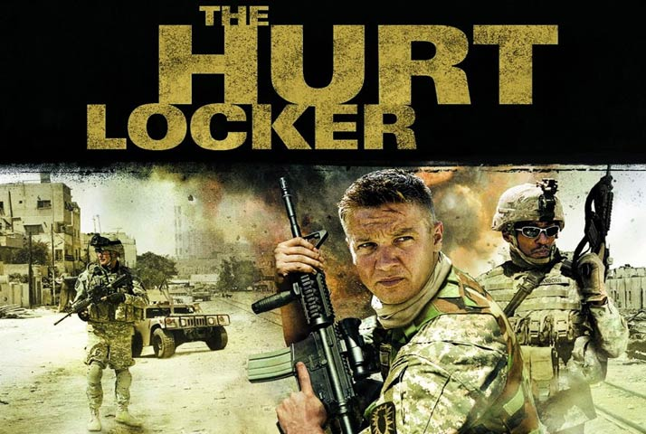 The Hurt Locker: Film Review and Analysis