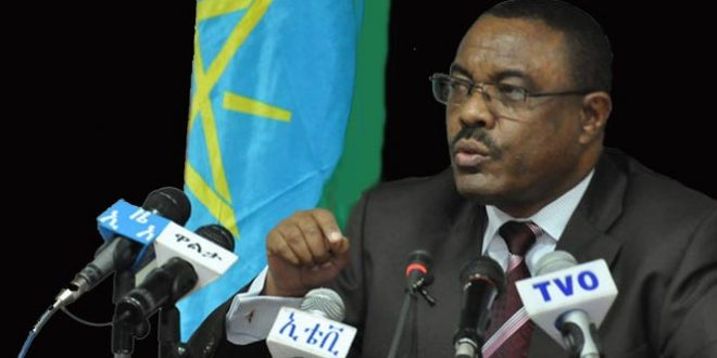 Prime Minister Resigns: Ethiopia Moves Towards the Third Republic