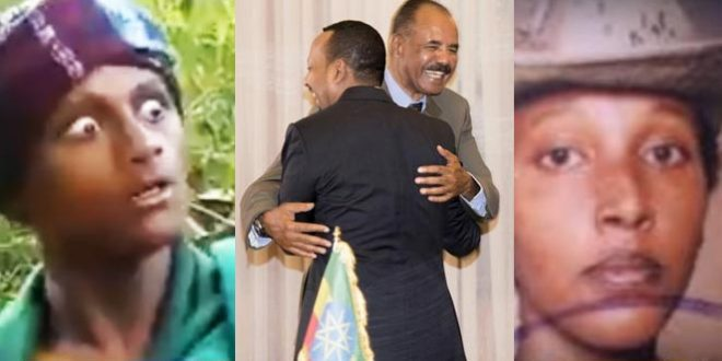 "Ethiopia & Eritrea: A Faustian ""Peace"" Bargain with the Devil?"