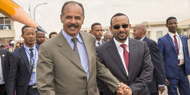 PM Abiy Acknowledges Challenges in Dealing with Isaias - Awate com