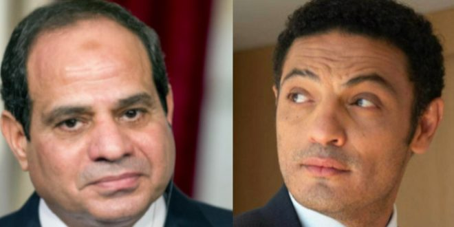 Al Sisi in Trouble: The Second Egyptian #Enough Campaign