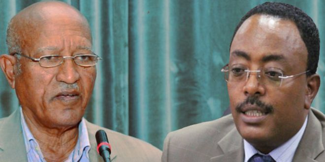 Eritrea-Ethiopia: Ambassadors Without Credentials