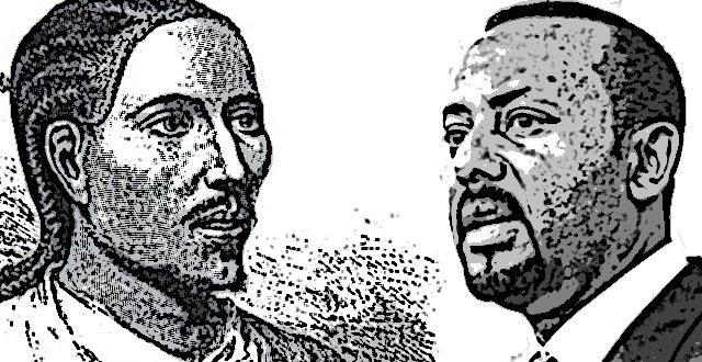 The Lost Words of Yohannes IV and Abiy Ahmed!