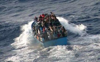 lampedusa boat disaster