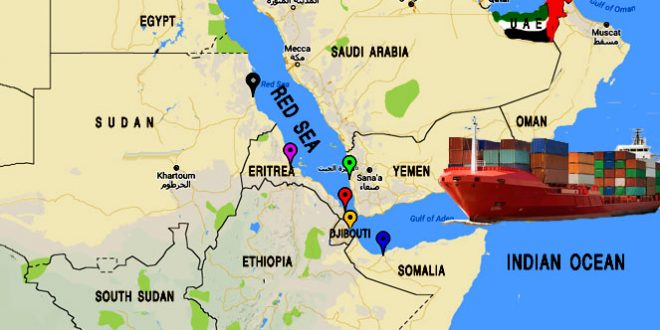 Horn of Africa: Port-Politics Taken to New Levels