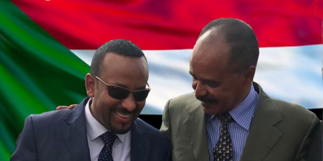 The Abiy and Isaias Relation Is Being Tested