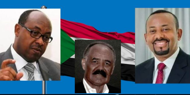 Dr. Abiy and the African Union Succeed in Sudan