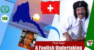 "Eritrea: ""A Foolish Undertaking"""